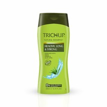 Trichup Healthy Long & Strong Herbal Shampoo - 200ml / 6.76 fl oz (Pack of 1) - $16.08