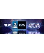 CHICK BIBLE TRACKS: VIRTUAL REALITY? (BUNDLE OF 25)   DAVID W. DANIELS - $3.95