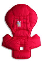 The seat pad cover for high chair Peg Perego Prima Pappa Diner - $57.00