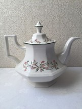 Johnson Brothers Eternal Beau Teapot (ref P275) - $12.26