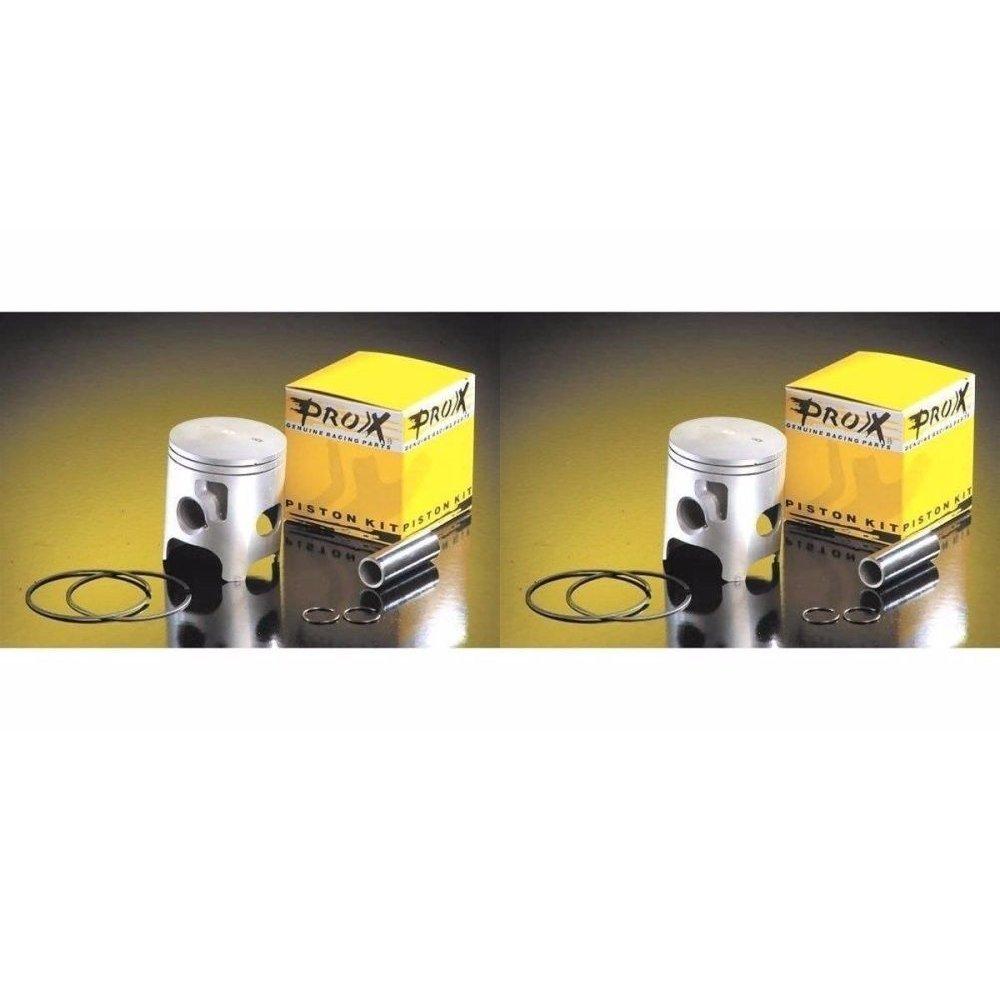 Pro X Piston Ring Kit 64.25mm 64.25 mm Yamaha Banshee YFZ350 YFZ 350 01.2020.025