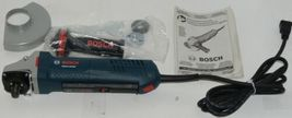 BOSCH GWS13 50VSP Variable Speed Angle Grinder Lock On Paddle Switch CORDED Pkg1 image 3