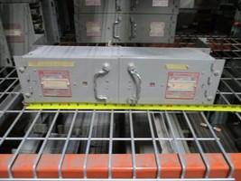 Frank Adam KLAMPSWFUZ T33KSF10/1033 100A 3p 240V Twin Plug-On Panelboard... - $650.00