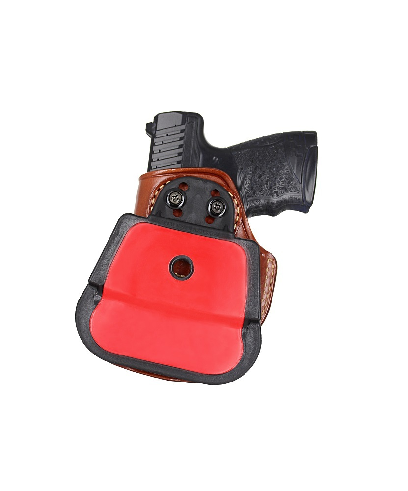 Masc Leather Paddle Owb Holster For Walther and 50 similar items