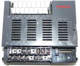 FANUC A03B-0808-C030 I/O MODULE BOD16A1 N05187, A03B0808C030