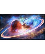 SACRED RITUAL of TRUE LOVE FIND YOUR SOULMATE TWIN FLAME Direct Binding ... - $222.00