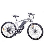 Cyclamatic Power Plus CX1 Electric Mountain Bike - €417,53 EUR