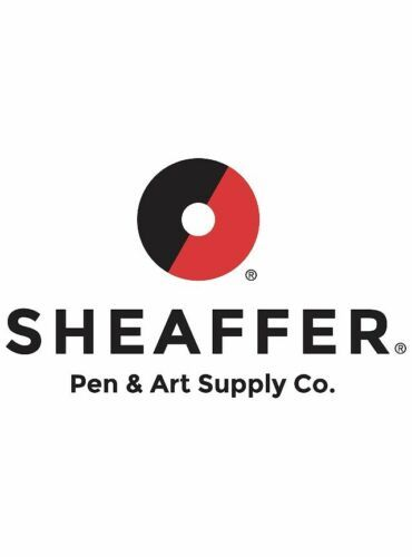 Sheaffer Pink Ballpoint Pen