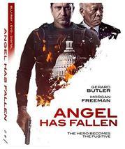 Angel Has Fallen (Blu-ray + DVD + Digital)
