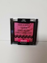Wet N Wild Color Icon Baked Blush Dare To Soar Summer Limited Edition - $9.99