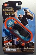 Hex Bug Tony Hawk Circuit Boards Bird House - Hawk Photo Style - MIP - $8.95