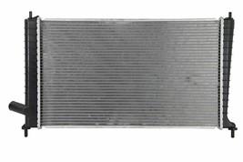 RADIATOR CU2283 FOR 99 00 01 SAAB 9-5 2.3L 4 CYL TURBO image 2