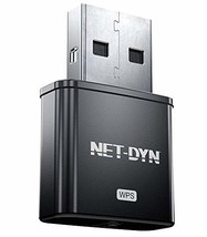 NET-DYN 300M USB WiFi Adapter Internal Antenna-300Mbps-Wireless Internet... - $22.03