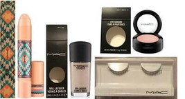 Mac Set Lot Of 4 Items (Set #19) - $19.99