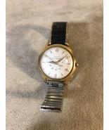 Zodiac Powergraphic Vintage Men's Watch - $148.49