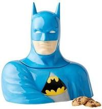 DC Comics EN6003736 BATMAN COOKIE JAR In Original Box NEW free shipping - $49.99