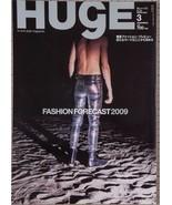 ALEXANDER McQUEEN KRIS VAN ASSCHE MIHARAYASUHIRO Japanese Magazine HUgE ... - $9.89