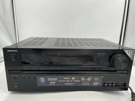 onkyo TX-NR545 receiver - $145.00