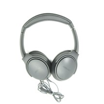 Bose SoundTrue Around-Ear II Wired Headphones Charcoal Black Used Case - $59.35