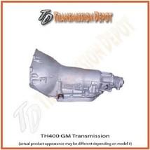 Chevy Turbo 400 Transmission 4x4  Street/Strip  450 HP - $1,585.00