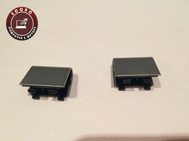 Hp DV5-2238NR Left and Right Hinge Cover - $3.96