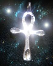 Haunted Necklace Ancient Wizard's 7 Immortal Secrets Rare Ooak Magick Secret - $9,737.77