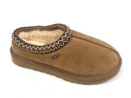 UGG Australia Women's TASMAN Chestnut Brown SLIPPERS House SHOES 5955 Sh... - $79.99