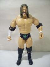 Jakks Pacific WWE Wrestling Road to WrestleMania 23 Series 1 Triple H Exclusive Action Figure