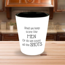 Golf Gifts For Women | Golf Gifts | Funny Shot Glass | Gifts for Golfers... - €12,05 EUR