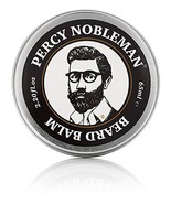 Beard Balm By Percy Nobleman - New All Natural Leave in Conditioner for ... - $22.10