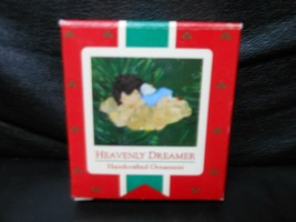 "Hallmark Keepsake ""Heavenly Dreamer"" 1986 Ornament NEW - $4.65"