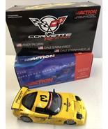 1/18 Action Chevrolet Corvette C5R GM Goodwrench #3Earnhardt Rare Limit... - $93.49