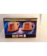 Doctor Who: Dalek 3D Mug, New and NRFB Free Shipping GREAT GIFT FOR DW FAN! - $11.88