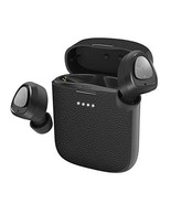 Letscom True Wireless Earbuds, Bluetooth 5.0 Headphones, 3D Stereo Sound... - $40.15