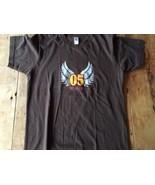 O.A.R OAR 2005 Concert T-Shirt Small - $2.84