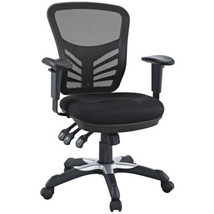 Articulate Mesh Office Chair Breathable mesh ba... - $161.64