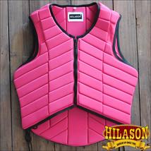 Hilason Adult Safety Equestrian Eventing Protective Protection Vest U-V125 - $62.99