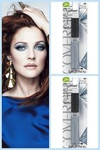Pack 3- CoverGirl Intense Shadow Blast-805 Platinum Pop by COVERGIRL - $59.00