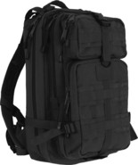 Black Canvas Medium Transport Pack - $39.99