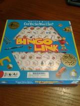 Bingo Link Can You See What I See Board Game Walter Wick Kids Age 6 Plus... - $14.01