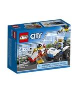 LEGO City Police ATV Arrest 60135 Building Kit - $12.73