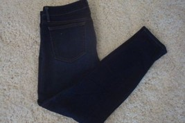 Joes Skinny Visionaire Jeans Womens Size 28 Cotton Blue  - $16.60