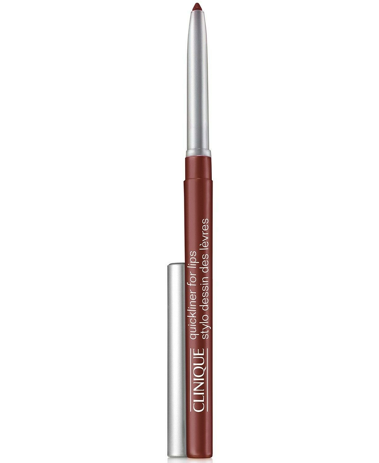 CLINIQUE Quickliner for Lips - 48 BING CHERRY -  NEW BOXED - $12.61