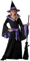 Incantasia the Glamour Witch Child Costume Child Medium 8-10 - $31.75