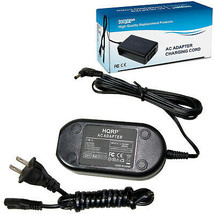 Hqrp Ac Power Adapter Charger For Canon FS20 FS21 FS22 FS30 FS31 FS200 FS300 - $17.82
