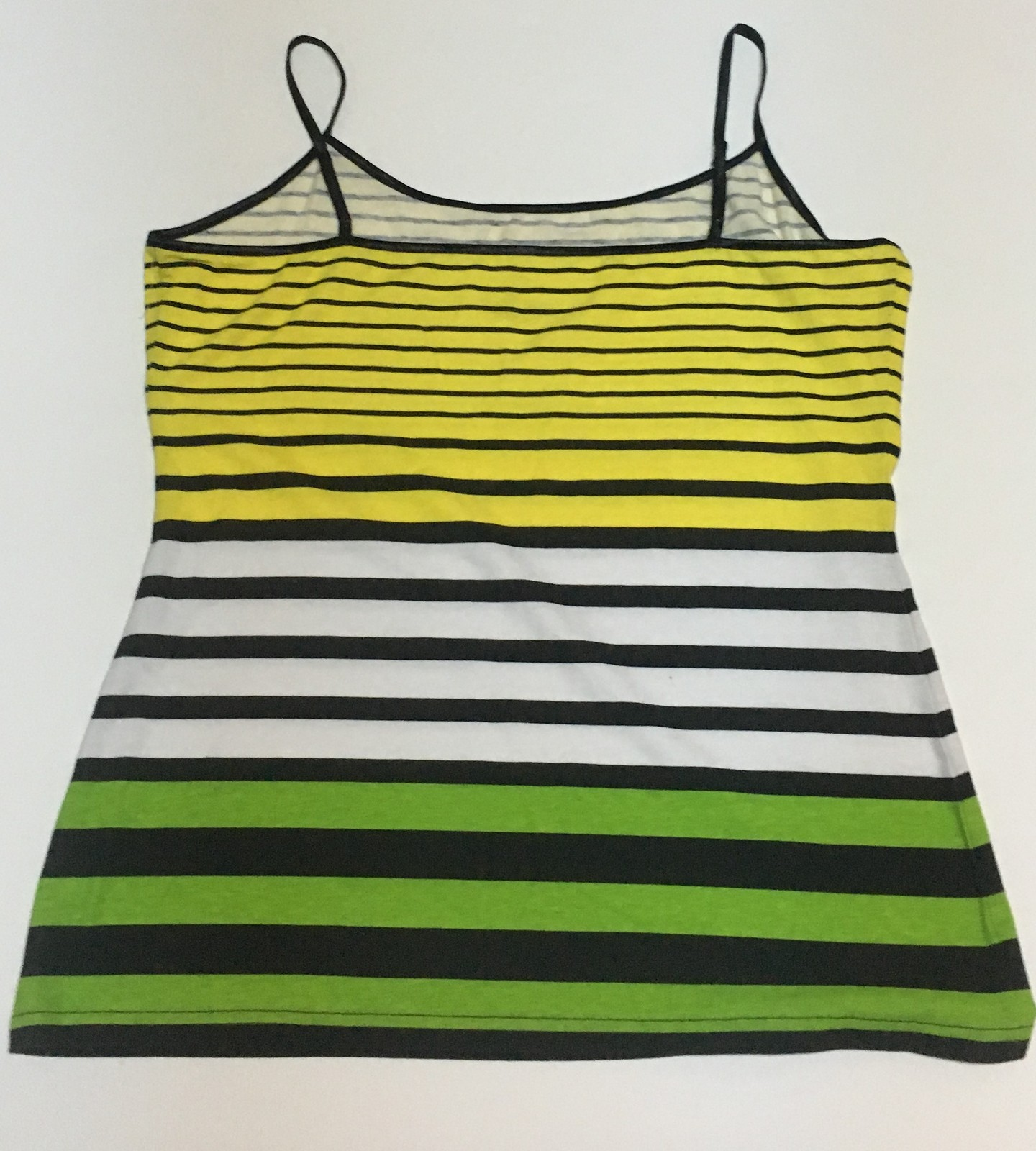 Women's Bobbie Brooks Tank Top Sz 1X, L or S