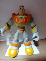 2006 Toy Story & Beyond Star Squad Space Rescue - $5.00