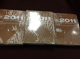 2011 CHEVY HHR Service Shop Repair Workshop Manual Set GM Factory  - $395.95