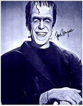 FRED GWYNNE  Authentic Original AUTOGRAPHED SIGNED PHOTO w/ COA 35044 - $425.00