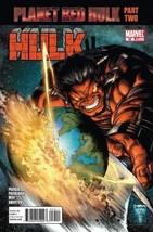 Hulk #35 [Comic] [Jan 01, 2011] MARVEL COMICS - $3.91